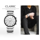 Мужские часы Curren W8001