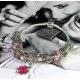 """Pandora """"Розовый Клевер"""""""