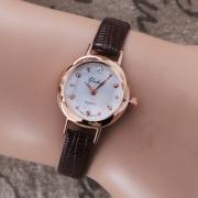 """Позолоченные часы """"JW AC183R"""""""