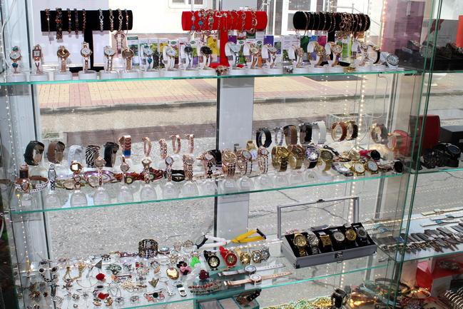 Фотография магазина