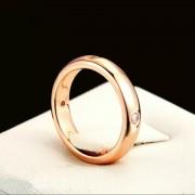 Кольцо Обручальное с фианитами