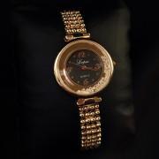 """Позолоченные часы """"Либерти"""""""