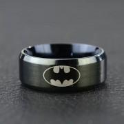"Кольцо ""Бетмен"""