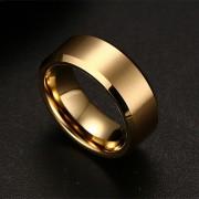 """Кольцо """"Обручальное"""" (в золоте)"""