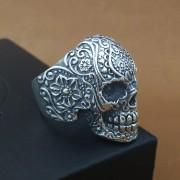 "Перстень ""Skull"""