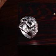 """Перстень """"skulll"""""""