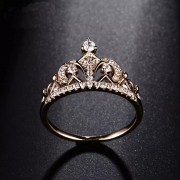 """Кольцо """"Королева Изабелла"""""""