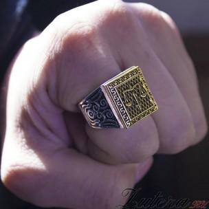 """Перстень """"Весы"""""""