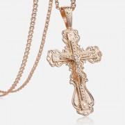 """Православный Крест """"Спаси Сохрани"""""""