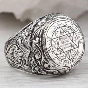 Перстень 4396
