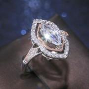 кольцо RZ285P