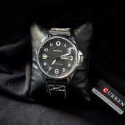 Кварцевые часы Curren с датой