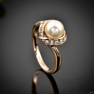"""Кольцо """"Афродита"""""""