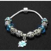 """Pandora """"Голубой Клевер"""""""