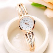 """Позолоченные часы """"Allure"""" JW"""