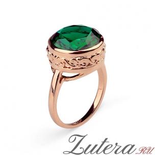 "Перстень ""Green"""